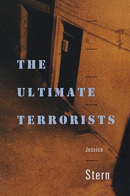Image for The Ultimate Terrorists