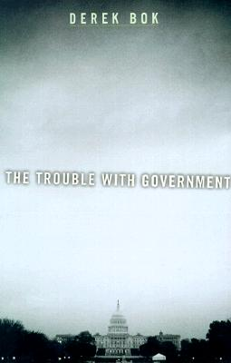 Image for The Trouble with Government