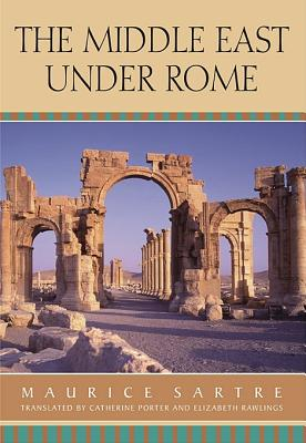 Image for Middle East Under Rome, The