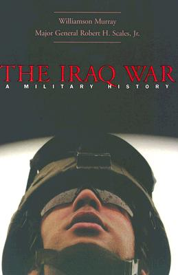 Image for The Iraq War: A Military History
