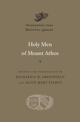 Image for Holy Men of Mount Athos (Dumbarton Oaks Medieval Library)