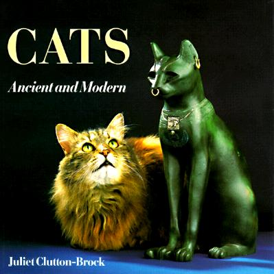 Image for Cats: Ancient and Modern