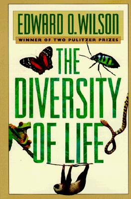 Image for The Diversity of Life (Questions of Science)