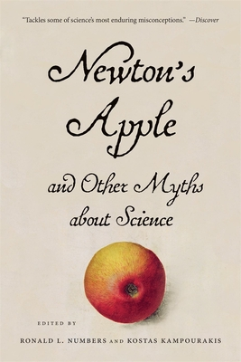 Image for Newton's Apple and Other Myths about Science