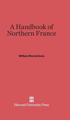 Image for A Handbook of Northern France