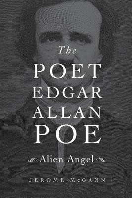 Image for The Poet Edgar Allan Poe: Alien Angel