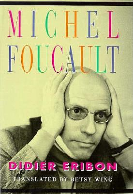 Image for Michel Foucault