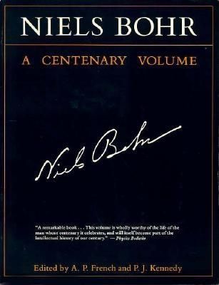 Image for Niels Bohr: A Centenary Volume