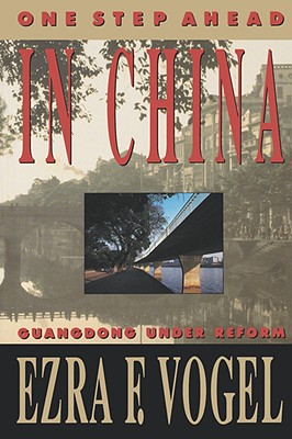 Image for One Step Ahead in China: Guangdong Under Reform