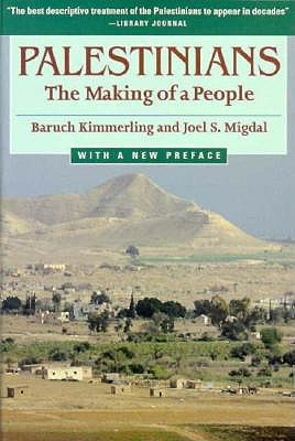 Image for Palestinians: The Making of a People