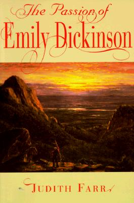 Image for Passion of Emily Dickinson