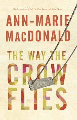 Image for The Way The Crow Flies