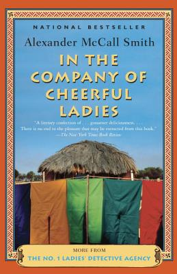 In the Company of Cheerful Ladies, Smith, Alexander Mccall