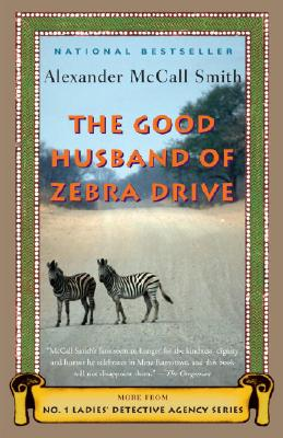 Image for The Good Husband of Zebra Drive  (Bk 8)