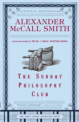 The Sunday Philosophy Club, Smith, Alexander Mccall