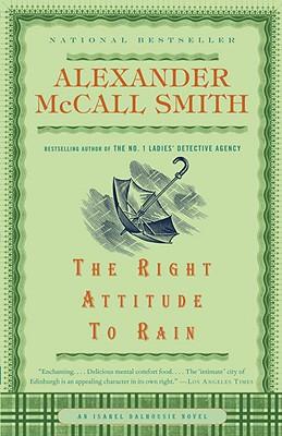 Image for The Right Attitude To Rain