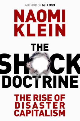 Image for The Shock Doctrine