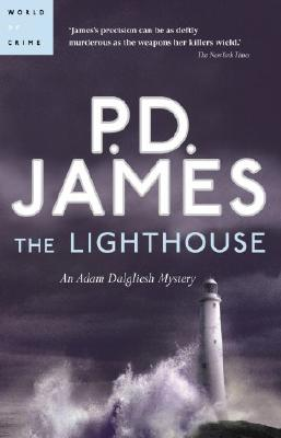 The Lighthouse, James, P. D.