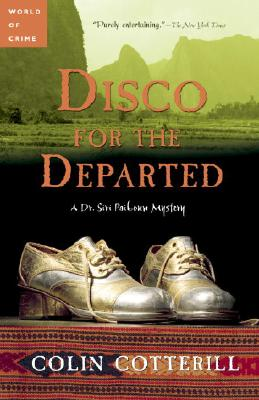 Disco for the Departed, Cotterill, Colin
