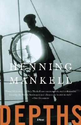 Depths, Mankell, Henning; Thompson, Laurie