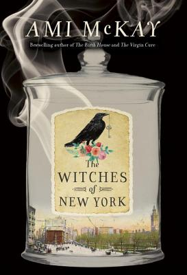 Image for The Witches of New York