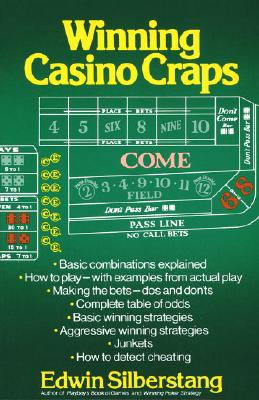 Image for Winning Casino Craps (Other)
