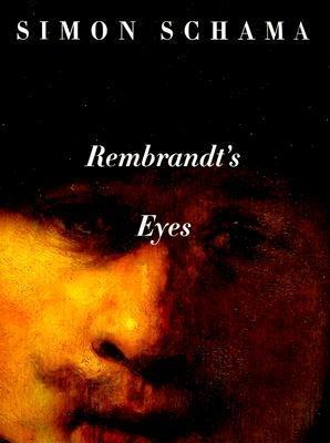 Image for REMBRANDT'S EYES