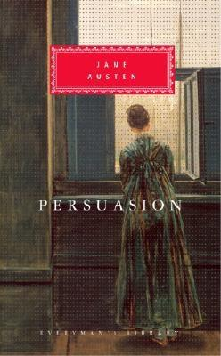 Image for Persuasion (Everyman's Library)