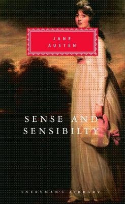 Sense and Sensibility (Everyman's Library), JANE AUSTEN