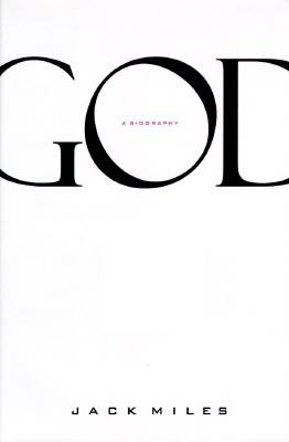 Image for God: A Biography