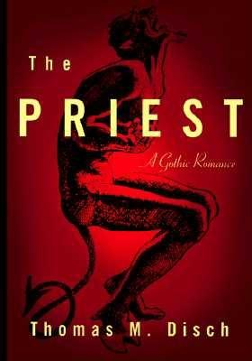 Image for THE PRIEST