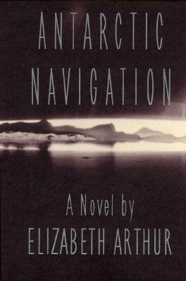 Image for Antarctic Navigation : A Novel