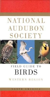 Image for National Audubon Society Field Guide to North American Birds, Western Region