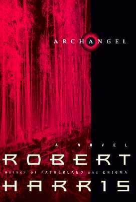 Image for Archangel: A Novel