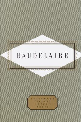 Image for BAUDELAIRE: POEMS EVERYMAN'S LIBRARY