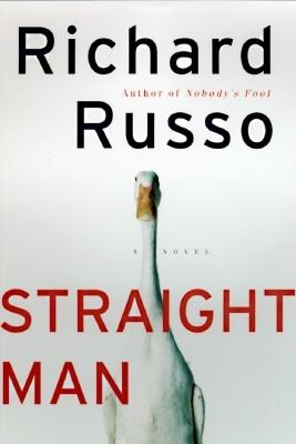 Image for Straight Man