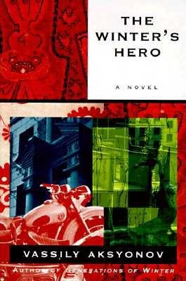 Image for The Winter's Hero : A Novel
