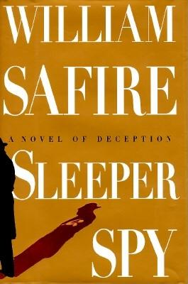 Image for Sleeper Spy
