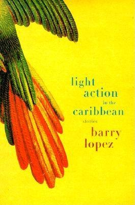 Image for Light Action in the Caribbean: Stories