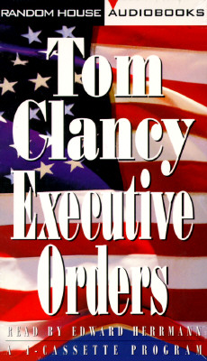 Image for Executive Orders (Tom Clancy)