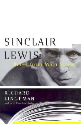 Image for SINCLAIR LEWIS