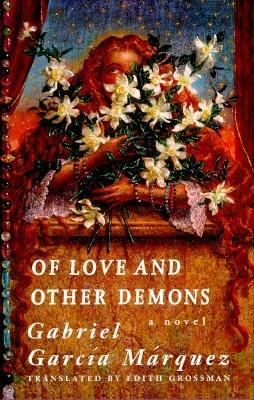 Image for Of Love And Other Demons
