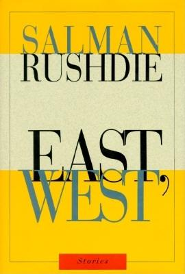 Image for EAST, WEST: Stories