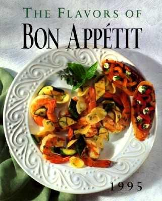 Image for FLAVORS OF BON APPETIT 1995, THE
