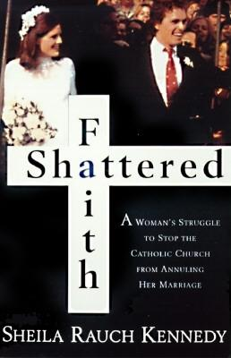 Image for Shattered Faith