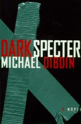 Image for DARK SPECTER