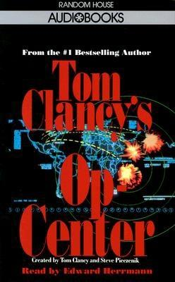 Image for Tom Clancy's Op Center #1