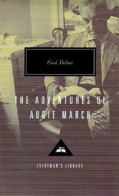 Image for Adventures of Augie March (Everyman's Library)