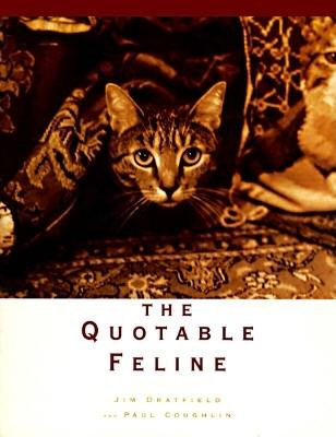Image for The Quotable Feline