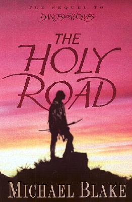 Image for The Holy Road: A Novel